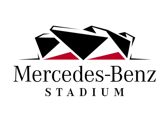 Kelly Bevway - Mercedes Benz Stadium