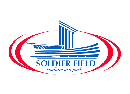Kelly Bevway - Solider Field